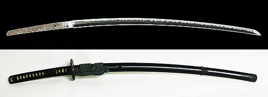 盛俊 弘化丁未年春三月日Moritoshi A.D.1847