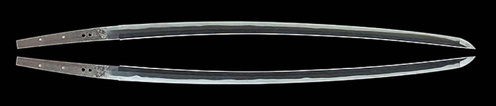 郷義弘 特別重要刀剣  Gou Yoshihiro